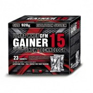 Ultra Whey CFM Gainer 15 920 грамм