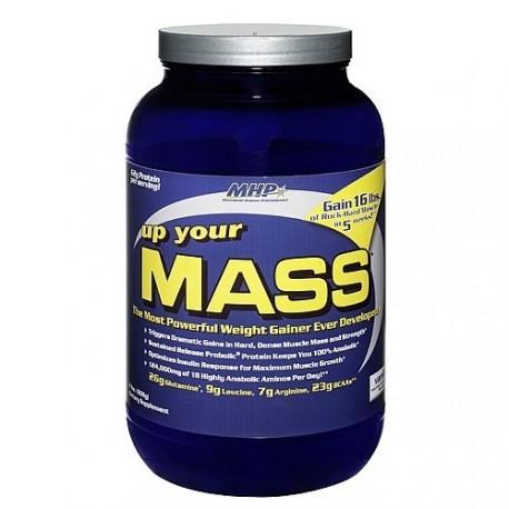 Up Your Mass 908 грамм