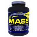 Up Your Mass 2270 грамм