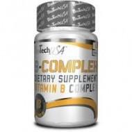 Vitamin B Complex 60 таб