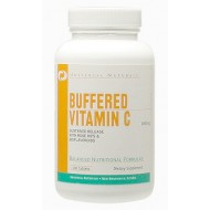 Buffered Vitamin C 1000 мг 100 таб