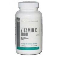 Vitamin E 1000 50 таб