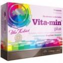 Vita-min plus Dla Kobiet Dong Quai 30 капс