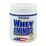 Whey Aminos 300 таб