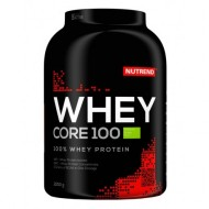 Whey Core 100 whey protein 2250 грамм