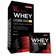 Whey Core 100 whey protein Pack 20x30 грамм