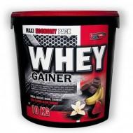 Whey Gainer 10 кг 4x2.5 кг