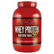 Whey Protein Machine Man 50 1500 грамм