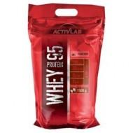 Whey Protein 95 1500 грамм