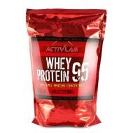 Whey Protein 95 700 грамм