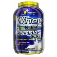 Whey Protein Complex 100% 2200 грамм