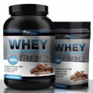 Whey Protein Concentrate 70% 908 грамм