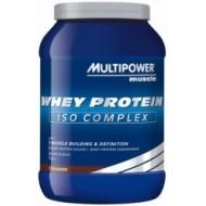 Whey Protein Iso Complex 750 грамм