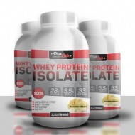 Whey Protein Isolate 92% 998 грамм