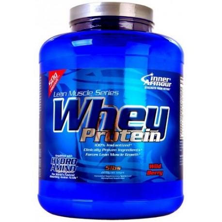 Whey Protein Lean Muscle Series 2275 грамм