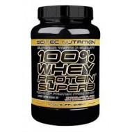 100% Whey Protein Superb 900 грамм