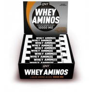 Whey Aminos 10000 мг Pack 20x30 мл