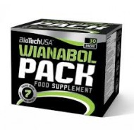 Wianabol Pack 30 пак