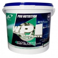WPI Whey Protein Isolate 3500 грамм
