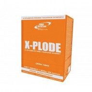 X-Plode Pack 25x20 пак