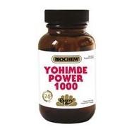 Yohimbe Power 1000 90 капс