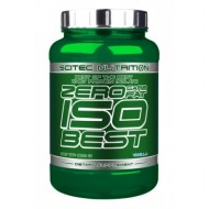 Zero Carb Fat ISO Best 900 грамм