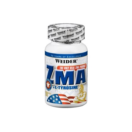 ZMA + L-Tyrosine 90 капс