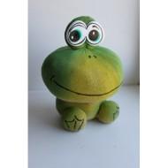 Лягушонок Травянчик