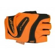 Перчатки для фитнеса 1729-D женские