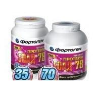 Протеин Голд 78 1 кг