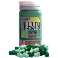 Трибулус Капсулы 500 мг 30 капс