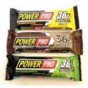 Батончик PowerPro 36% 40 грамм