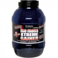ISO Mass Xtreme Gainer 4590 грамм