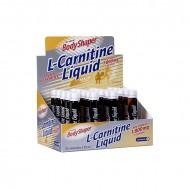 L-Carnitine Liquid 1800 мг Pack 20х25 мл