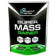 Super Mass Gainer 1000 грамм