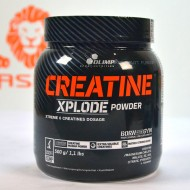 Creatine Xplode Powder 500 грамм