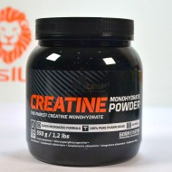 Creatine Monohydrate Powder 550 грамм