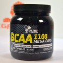 Profi BCAA Mega Caps 1100 300 капс