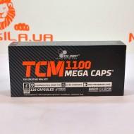 TCM Mega Caps 1100 120 капс