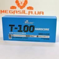 T-100 Hardcore 120 капс