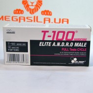 T-100 Male Testo Booster - 120 капс