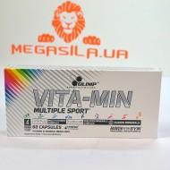 Vita-Min multiple Sport 60 капс
