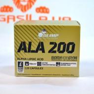 ALA 200 120 капс