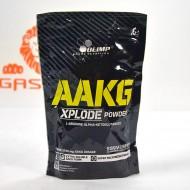 AAKG Xplode Powder 150 грамм
