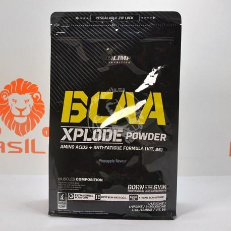 BCAA Xplode 1000 грамм в пакете