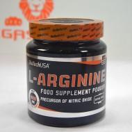 L-Arginine 300 грамм 75 порций