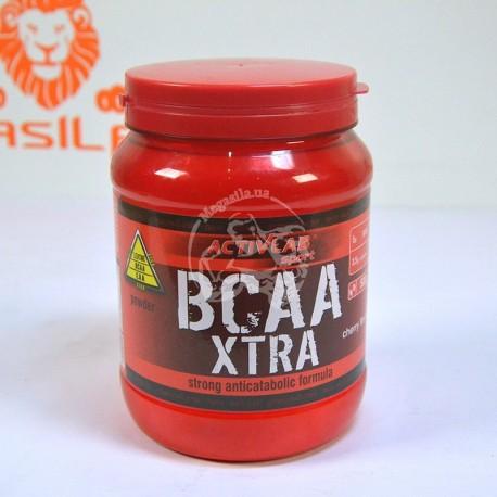 BCAA XTRA 500 грамм