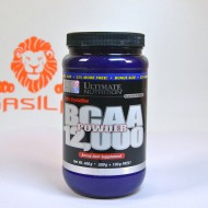 BCAA Powder 12000 400 грамм
