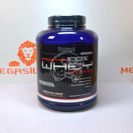 ProStar 100% Whey 2300 грамм