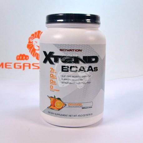 Xtend BCAA 1260 грамм 90 порций